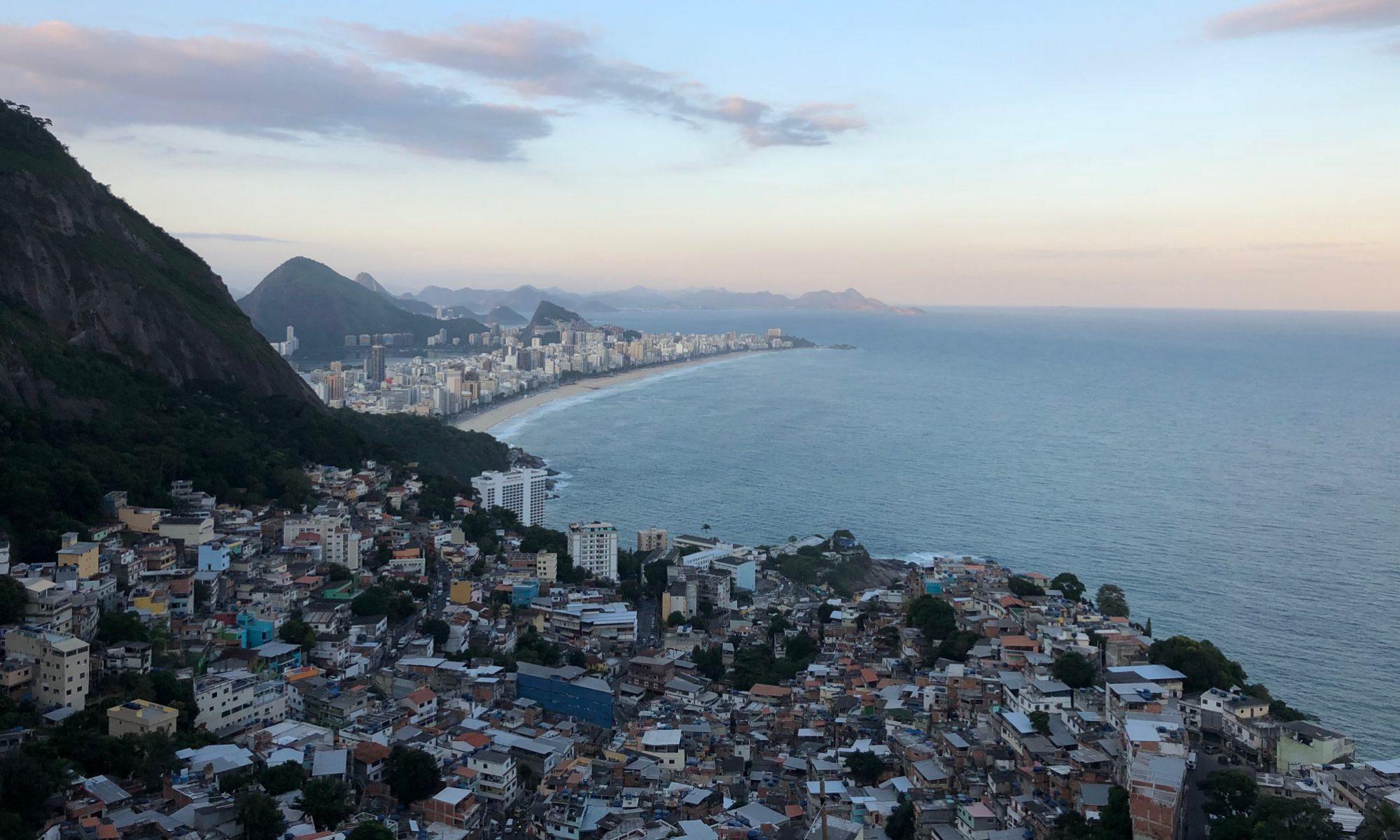 The Making of Modern Brazil